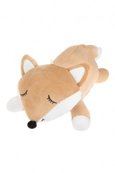Подушка «Счастливый лисик»