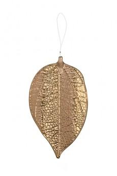 Украшение декоративное «Листочек»