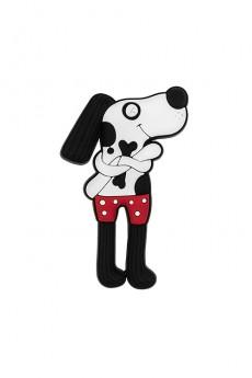 Держатель-магнит «Собака-обнимака»
