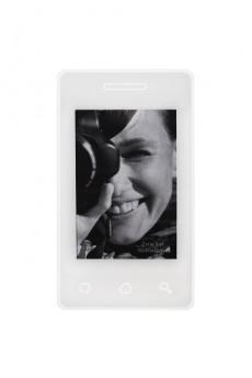 Держатель-магнит с фоторамкой «Экран телефона»