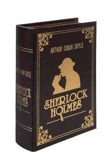 Шкатулка «Шерлок Холмс»