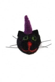 Сувенир «Кот в колпаке»