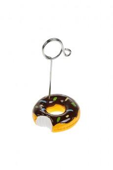Держатель для фото «Шоколадный пончик»