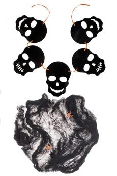 Набор для оформления «Ужасы Хеллоуина»