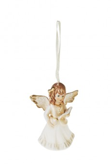 Украшение декоративное «Малышка-ангелочек»