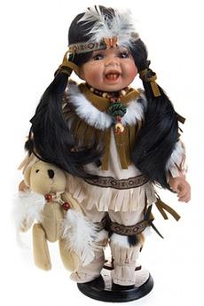 Кукла «Маленькая индианка»