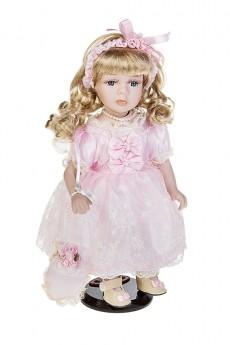 Кукла «Розовый ангелочек»