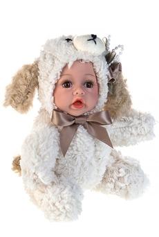 Кукла мягконабивная «Маленькая собачка»