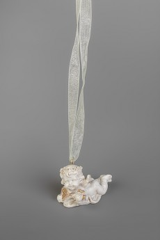 Украшение декоративное «Ангелок с ключиком»