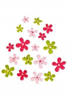 Набор сувениров «Цветочный микс»