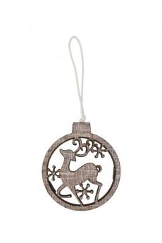 Украшение декоративное «Гордый олень»