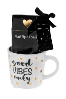 Набор подарочный «Позитивные вибрации»