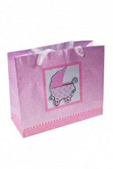 Пакет подарочный «Малышке»