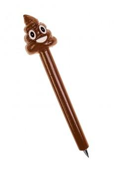 Ручка шариковая «Эмодзи»