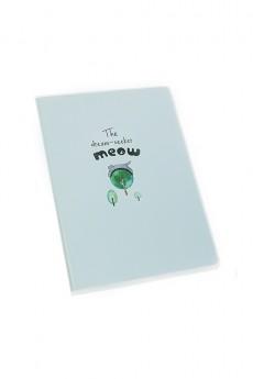 Записная книжка «Мяууу»