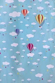 Бумага упаковочная «Воздушные шары»