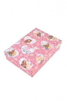 Коробка подарочная «Любовная история»