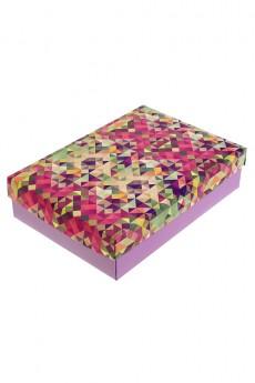 Коробка подарочная «Калейдоскоп»