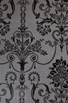 Бумага упаковочная «Версальский узор»