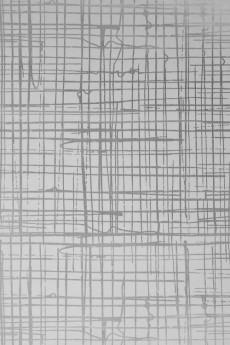 Бумага упаковочная «Серебряная сеть»