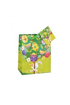 Пакет подарочный «Пасхальный кролик»