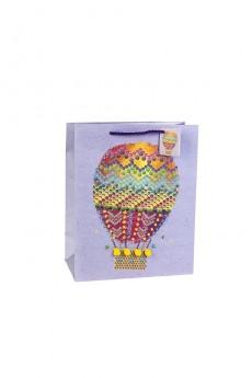 Пакет подарочный «Воздушный шар»