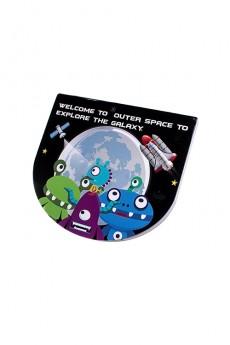 Блокнот «В космос»