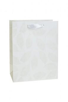 Пакет подарочный «Перышки»