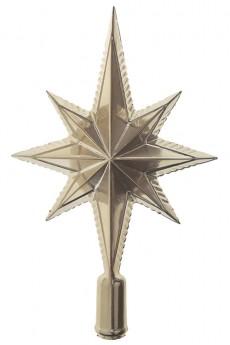 Верхушка елочная «Волшебная звезда»