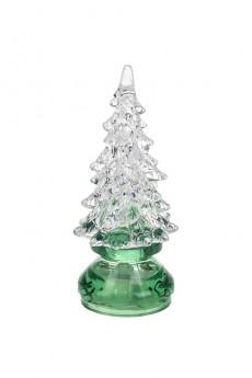 Украшение новогоднее светящееся «Елочка»