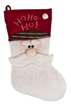 Рождественский носок «Дед Мороз»