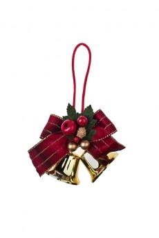 Украшение новогоднее «Рождественские бубенцы»