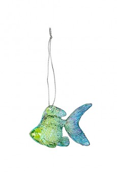 Украшение декоративное «Волшебная рыбка»