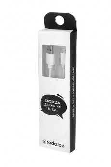 Кабель 2м. «USB-micro USB»
