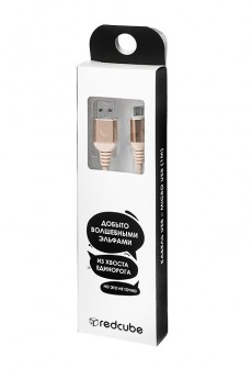 Кабель «USB-micro - USB»