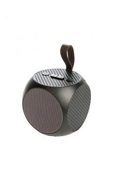 Колонка беспроводная портативная «Куб»