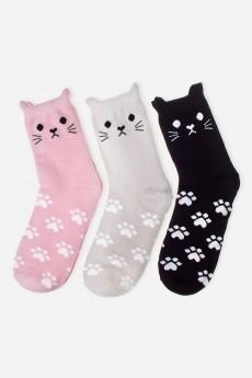 Набор носков «Котики»