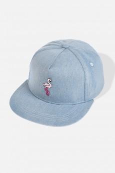 Бейсболка «Флами»