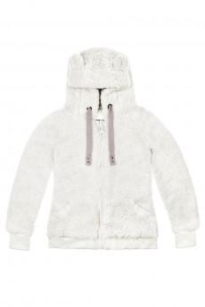 Курточка на молнии «Овечка»