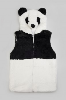 Жилет «Панда»