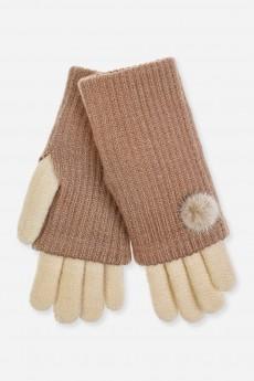 Перчатки женские «Дэми»
