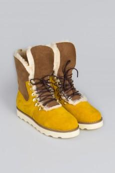 Ботинки женские зимние «Тимми»