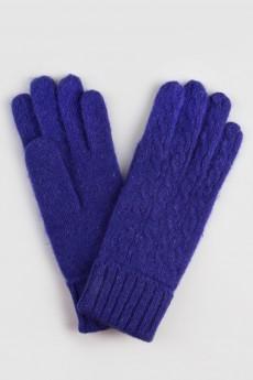 Перчатки шерстяные «Аделина»