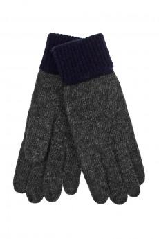 Перчатки шерстяные «Мэл»