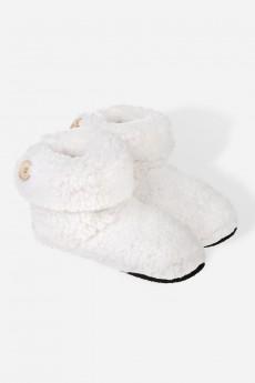 Тапочки домашние женские «Софти»