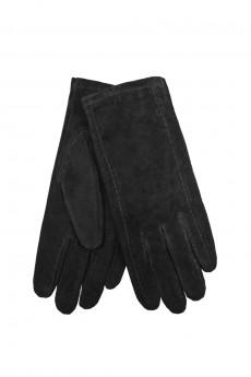 Перчатки замшевые «Торонто»