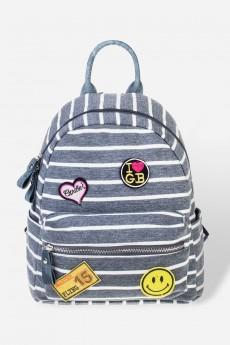 Рюкзак «Лавли смайл»