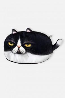Кошелек-косметичка «Кот Марик»