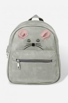 Рюкзак «Мышка»