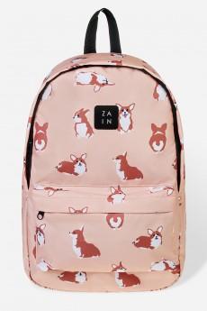Рюкзак «Корги»